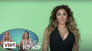 BTS Casting w/ Miss Nikki Baby, Teairra Marí & More 'Sneak Peek' | Love & Hip Hop: Hollywood