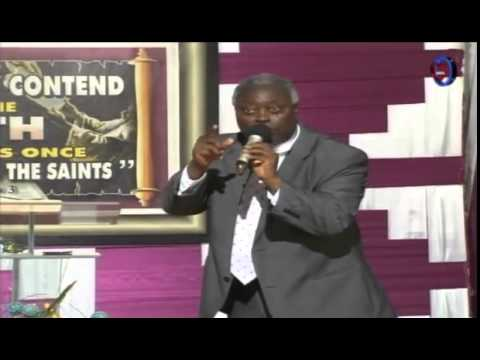 Download I Will Remove Certain Deeper Life Doctrines I set Up - Pastor Kumuyi