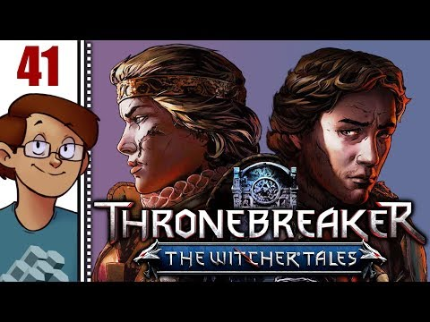 Let's Play Thronebreaker: The Witcher Tales Part 41 - The Betrothed thumbnail