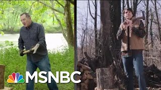 """This Midterm Ad Is Straight Out Of An Episode Of """"Veep"""" 