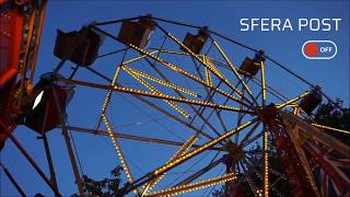 ROUND AND AROUND   Stereo VS Sfera 3D