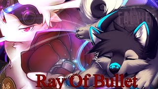 Furry Baby  Dance  - Ray Of Bullet/juuou Mujin No Fafnir