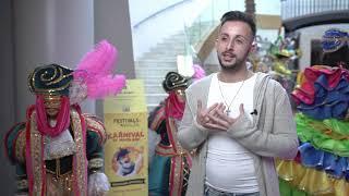 Karnival 2021 - Costume Exhibition - Little Angels