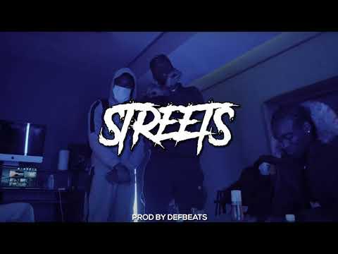 "#OFB Kush X UK Drill Type Beat – ""STREETS"" | UK Drill Instrumental 2020 *SOLD*"