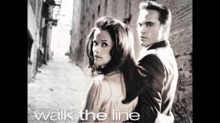 Walk the Line - 7. Cry Cry Cry