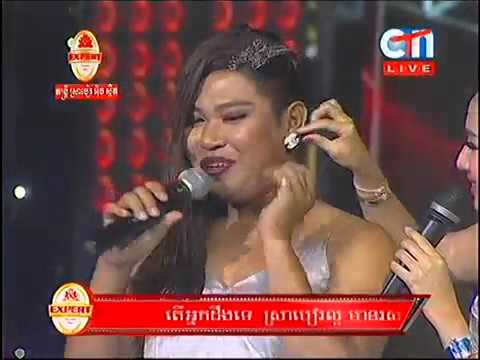 CTN, Expert Concert, Khmer TV Record, 06 May 2016 Part 07, Rolin
