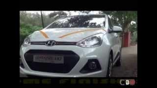 Grand i10 Test Drive   New Hyundai Cars India