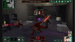 Kotor 2 TSLRCM 1.8.1 Walkthrough part 15 - Vogga the Hutt