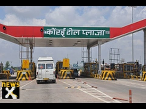 toll-fare-scam-surfaces-in-maharashtra---newsx