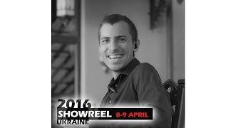 Приглашение на фестиваль SHOWREEL UA 2016 от Степана Опрышко(, 2016-02-10T18:49:00.000Z)