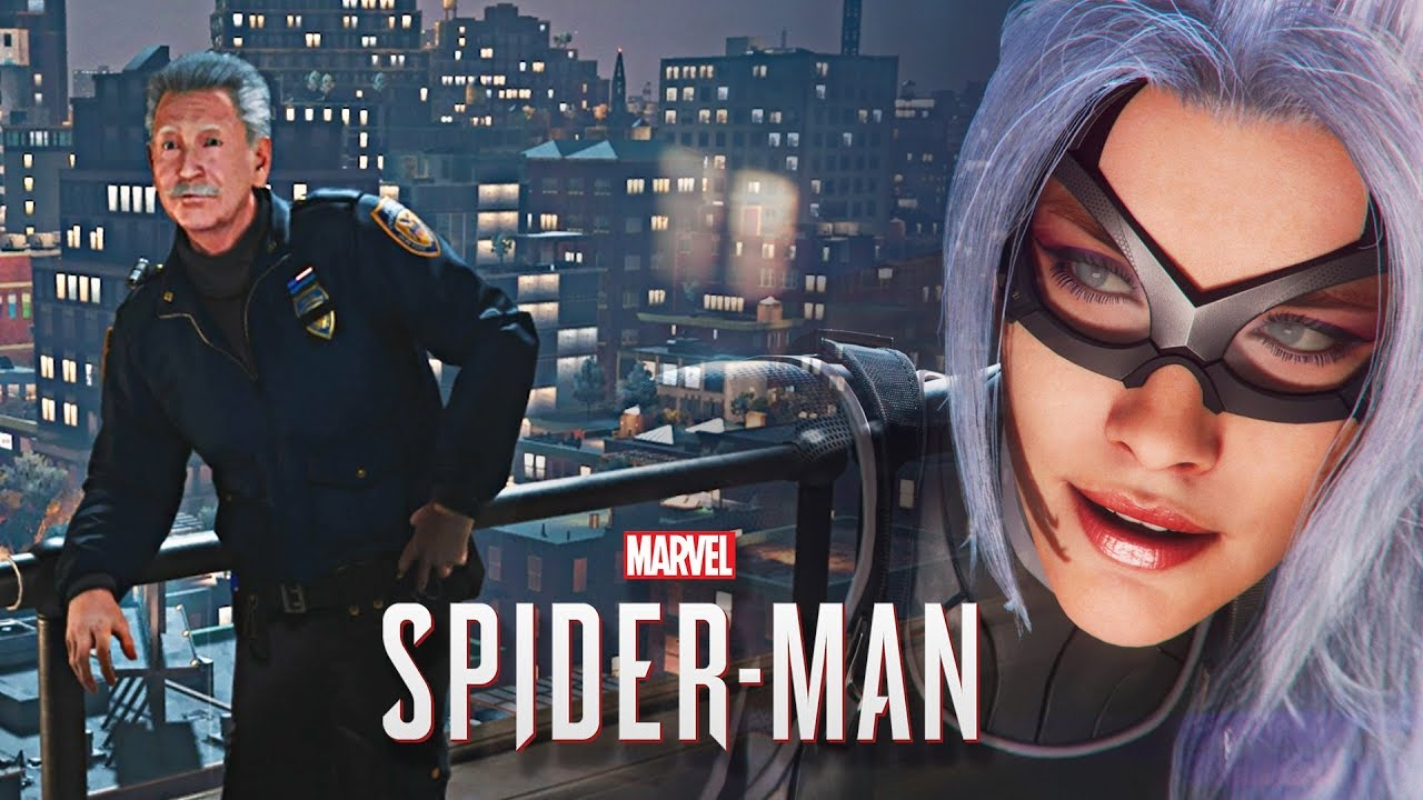 Download Spider-Man: The Heist - Getting Conned by Black Cat's Dad // Walter Hardy Story
