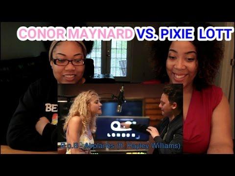 Luis Fonsi Despacito ft  Daddy Yankee & Justin Bieber Conor Maynard SING OFF vs  Pixie Lott