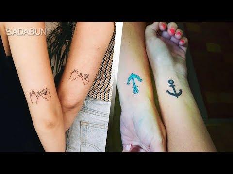 8 Tatuajes Que Puedes Hacerte Con Tu Mamá Compárteselo Youtube