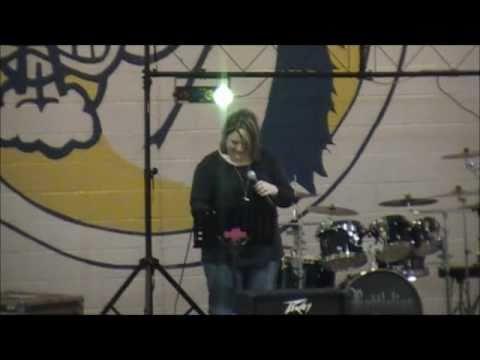 Jessica McCoy- Give You The Glory