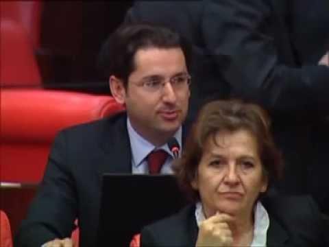 CHP Bursa Mv. Aykan Erdemir'den Bakan Şimşek'e AR-GE sorusu