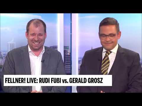 """LEGENDÄRER TV-MOMENT! """"Die Haider-Medaille für HC Strache"""" - Lachkrampf live auf Sendung"""