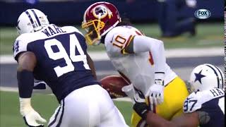 2012 Redskins @ Cowboys
