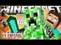 SI LOS CREEPERS TUVIERAN BRAZOS - Minecraft