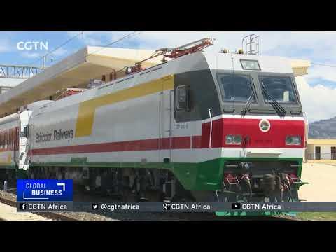 Multi-billion rail project to transform trade in Eastern Africa region