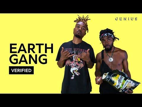 EARTHGANG