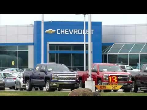 GM recall frustration
