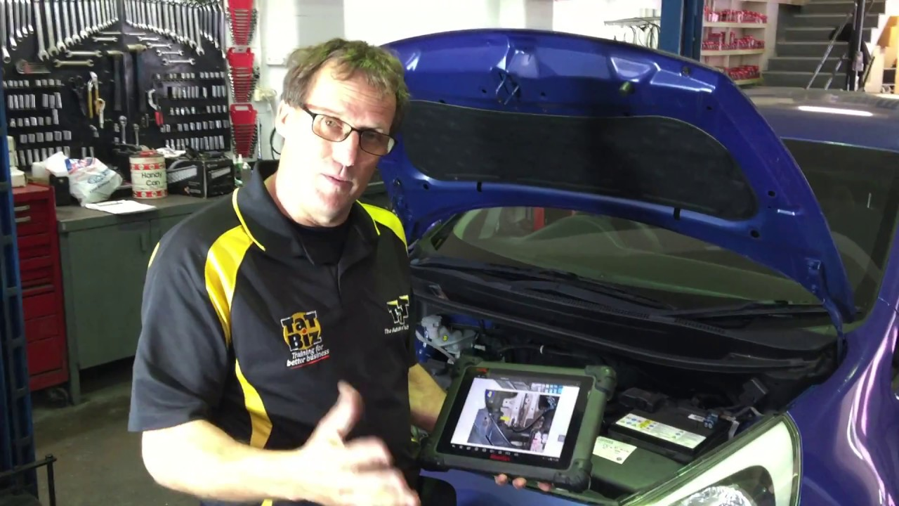 medium resolution of kia rio wouldn t start due to earthing issue underneath battery tray