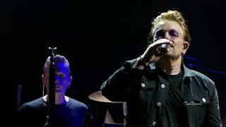 U2 One Tree Hill INTENSE! (Live, 4K, HQ Audio) / Firstenergy Stadium, Cleveland / July 1st, 2017