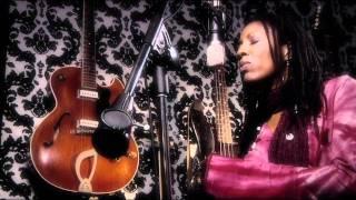 """Nailah Porter-  """"ConJazzNess""""- EPK"""