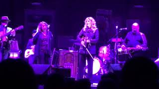 "Alison Krauss LIVE ""Ghost in This House"" Shenandoah Cover Evening with Alison Krauss Tour Starlight"