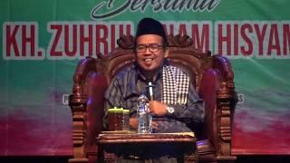 KH ZUHRUL ANAM HISYAM || JSH || JANURKUNING