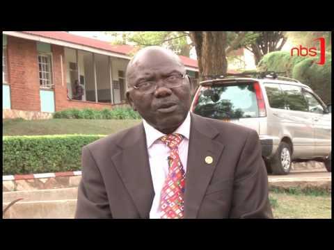 Emyaka 9 Bukya Abayizi E Buddo Baggya: Emyaka kati tubala  Mwenda ng'abakulira essomero lya Buddo Junior balinze alipoota y'omuliro ogwata ekisulo ne gutta abayizi 19 mu mwaka gwa 2008.