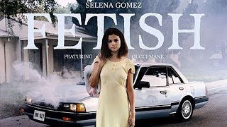 Selena Gomez - Fetish Ft. Gucci Mane Instrumental Karaoke Remake