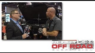 Andy's Auto Sport Interviews Readylift