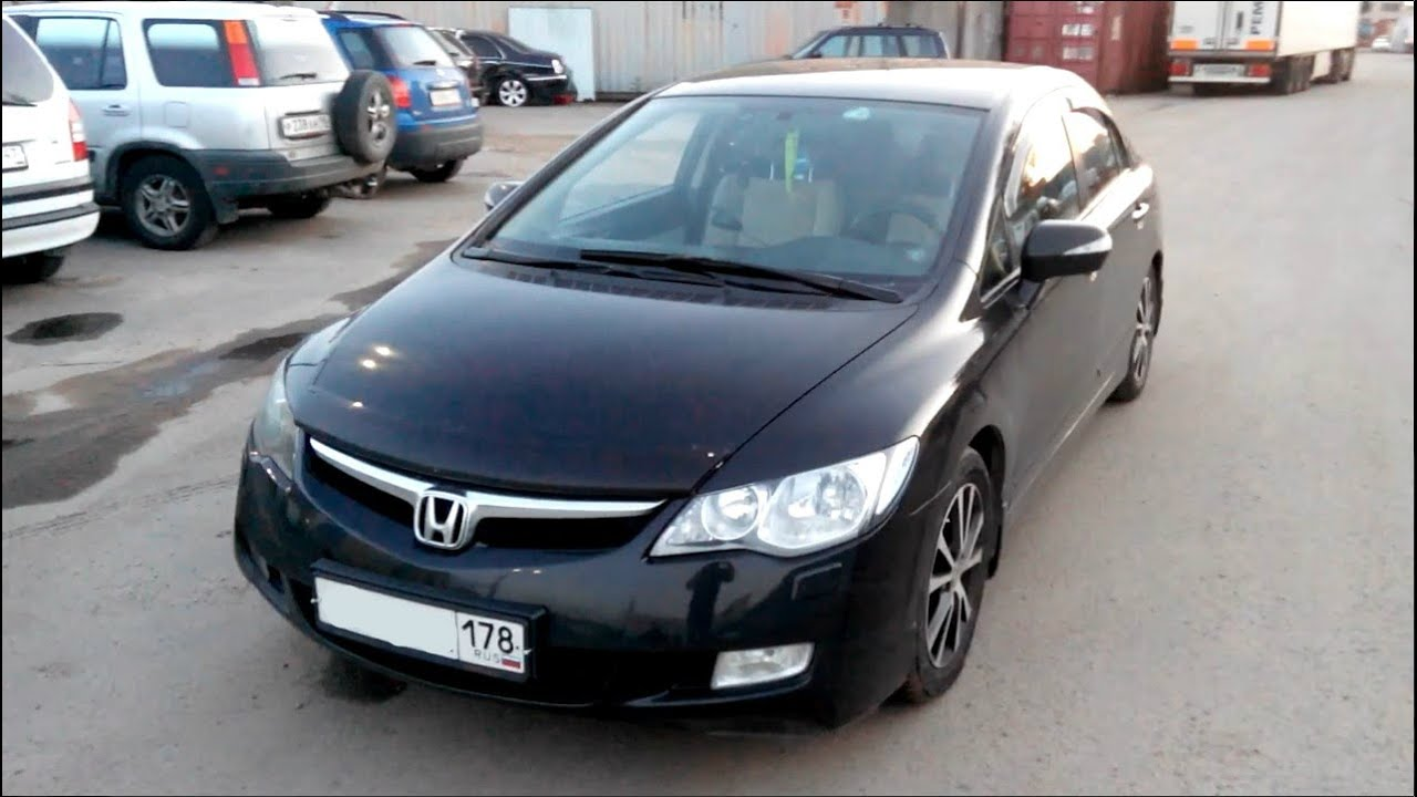 Обзор на Хонду Цивик 2015 ex, Review honda civic ex 2015 in .