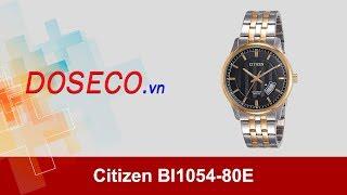 [Góc Review nhanh] #401: Đồng hồ Citizen BI1054-80E