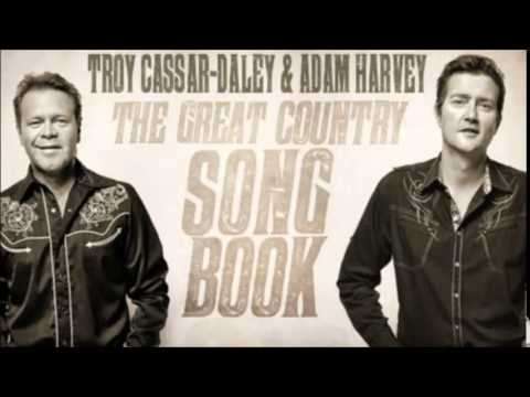 Troy Cassar-Daley u0026 Adam Harvey - Behind Closed Doors  sc 1 st  YouTube & Troy Cassar-Daley u0026 Adam Harvey - Behind Closed Doors - YouTube pezcame.com