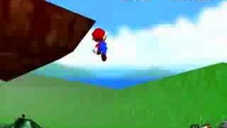 Super Mario 64 El Mundo Hack - Treaser (El Juego)
