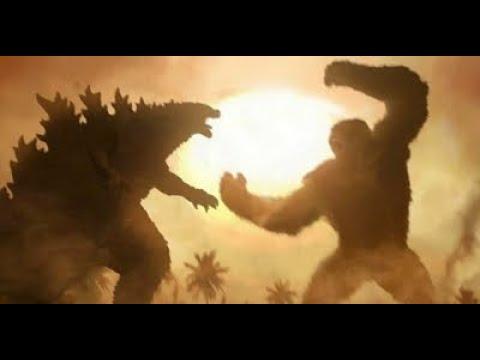 Godzilla VS Kong - Exclusive Official Trailer (FAN MADE)