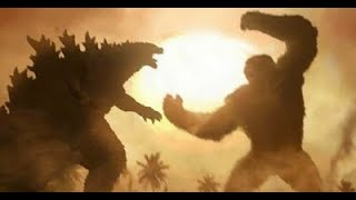 Godzilla VS Kong - Exclusive Official Trailer (FAN MADE)