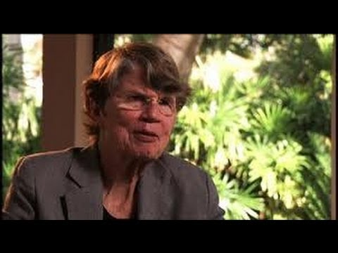 Janet Reno Calls Christians Cultists on 60 Minutes