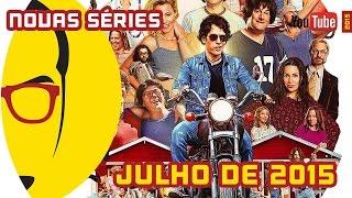 Séries de Julho - 2015 - NERD RABUGENTO