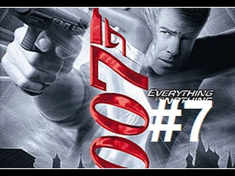 007 Everything or Nothing Mission 7 Serena St. Germaine