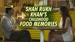 9XM Startruck | Shah Rukh Khan And His Childhood Memories | MasterChef Shipra Khanna