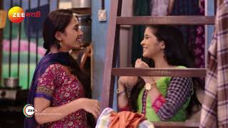 Tula Pahate Re  Marathi Serial  EP 7   Best Scene  Aug 20 2018  Zee Marathi