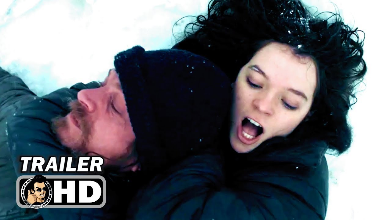 HANNA Super Bowl Trailer (2019) Amazon Action Series HD