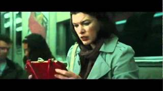 Фильм Лица в толпе ( лучший трейлер 2011)