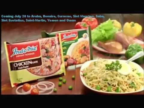 Indomie Instant Noodles Mama Do Good Video #2