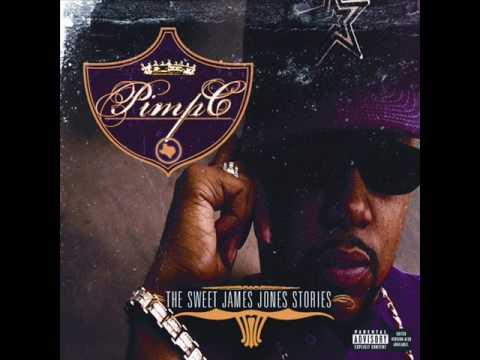 Pimp C Ft Lil Flip & Z-Ro - Comin Up (The Sweet James Jones Stories)