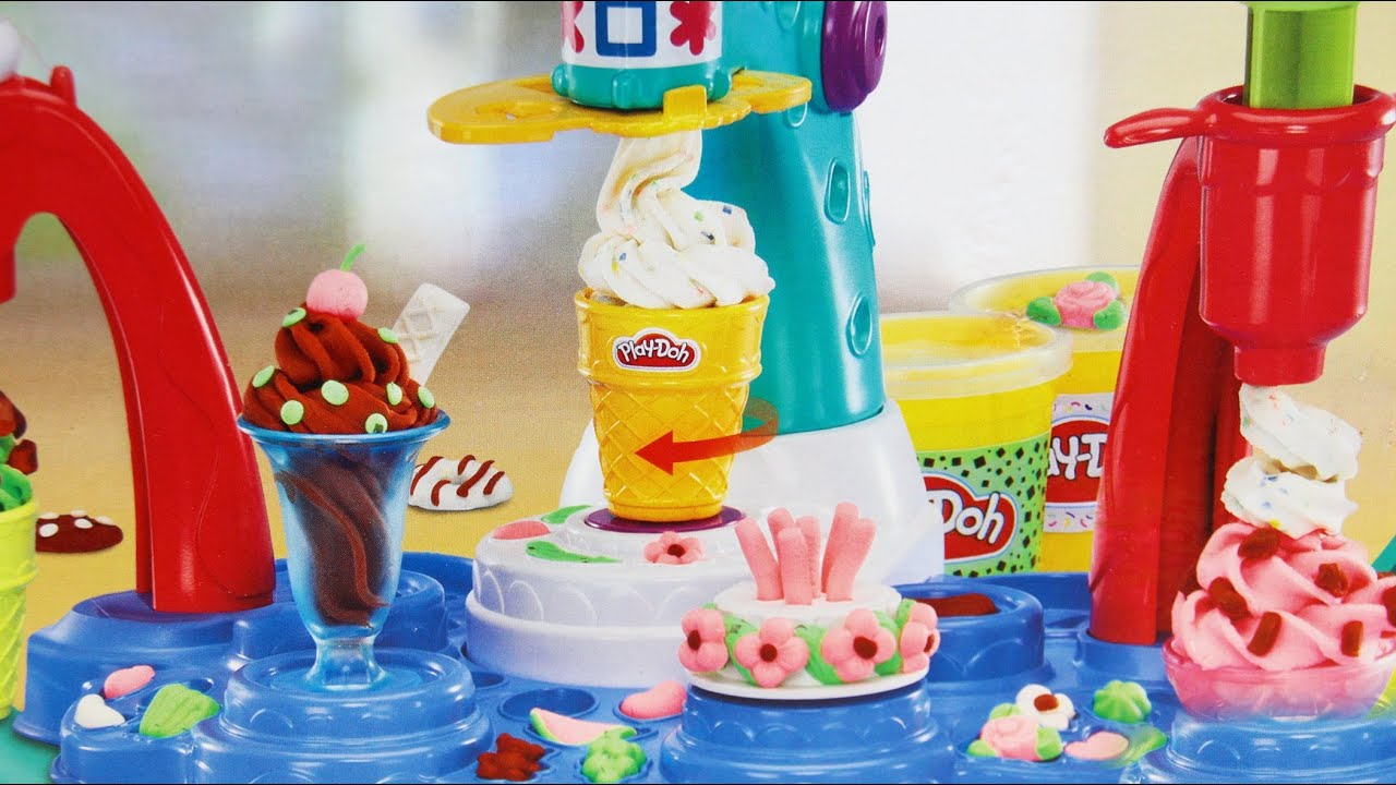automatyczna zabawka do robienia loda