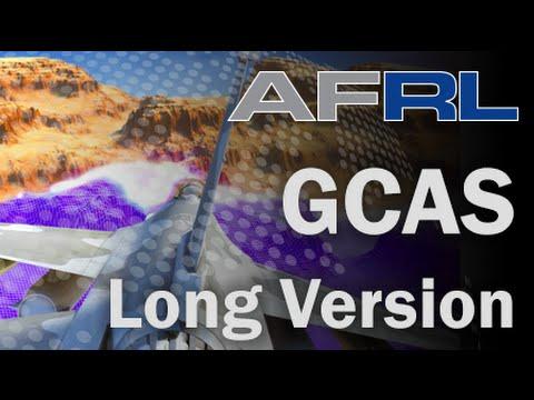 Auto GCAS – Long Version